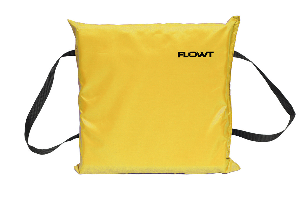 Boat Cushion - 7 color options available