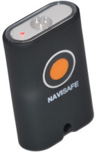 NAVISAFE Black Navilight Mini Torch