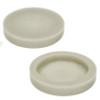 Empi 17-2930 Poly Urethane CV Drive Flange Seals For Vw Bug Flanges, Pair