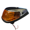 Vw Bug/Beetle Left/Right Amber Front Turn Signal Assembly 1968-1969