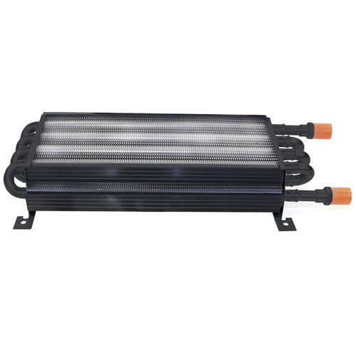 """Empi 9243 8-Pass Cooler Core Only With 1/2"""" Hose Barb Ends"""