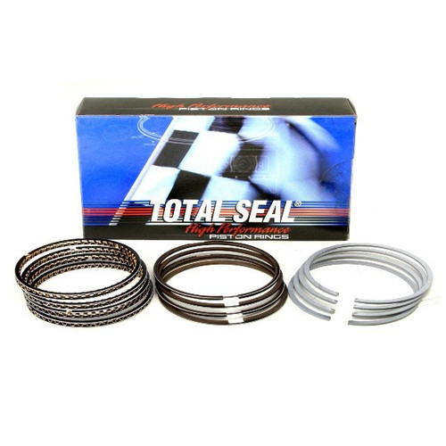94mm Bore Total Seal Piston Ring Full Set For Vw Air-cooled Engines