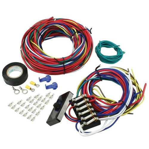 buggy manx wiring harness dune buggy parts sandrail parts vw rh mooreparts com meyers manx wiring harness VW Beetle Wiring Harness