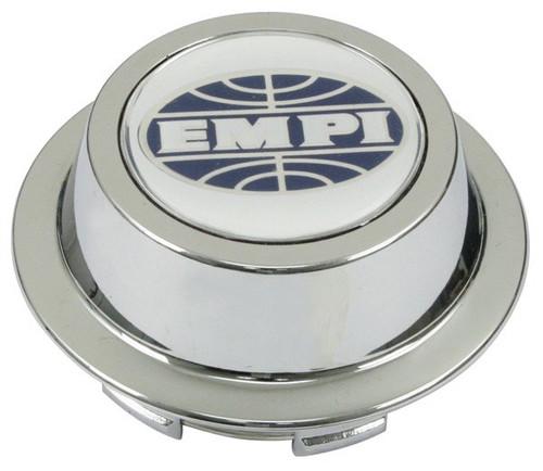 Empi 9707 Replacement Chrome Center Cap For Sprintstar/Riviera/914 Wheel