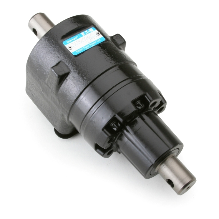 Charlynn Power Steering