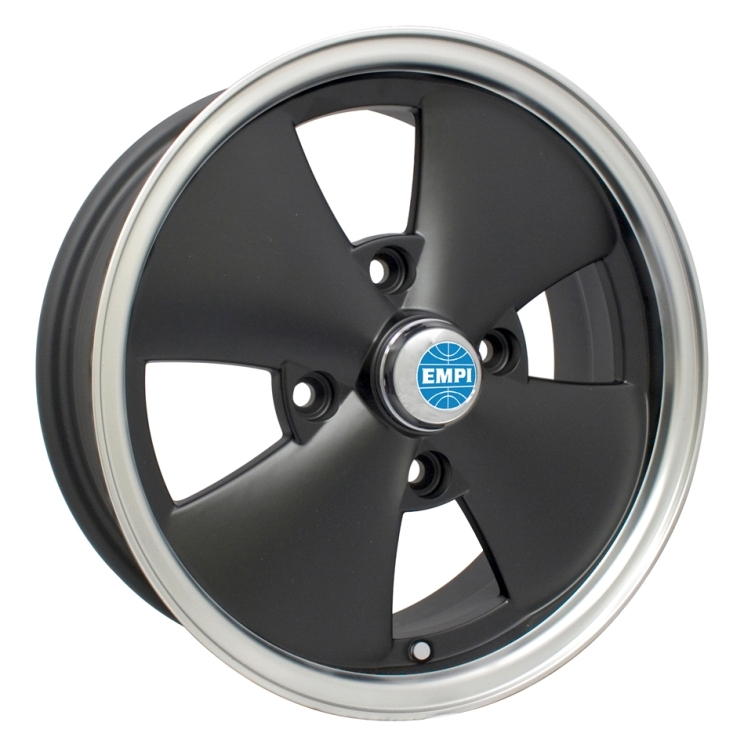 Empi 4 Spoke Vw Wheels