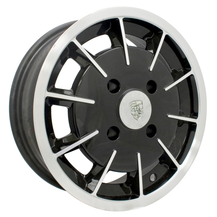 Empi Gasser Vw Wheels