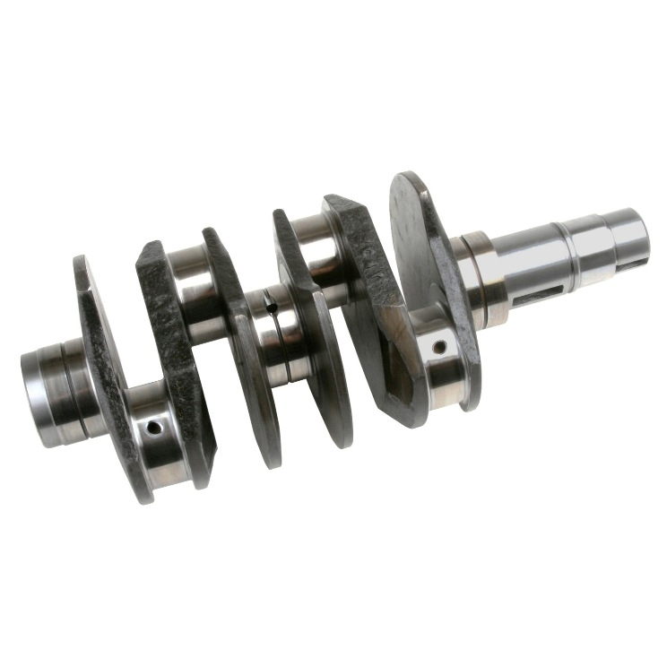 Vw Hi-Performance Crankshafts