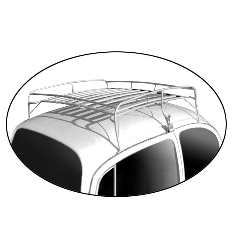 Exterior Parts Accessories