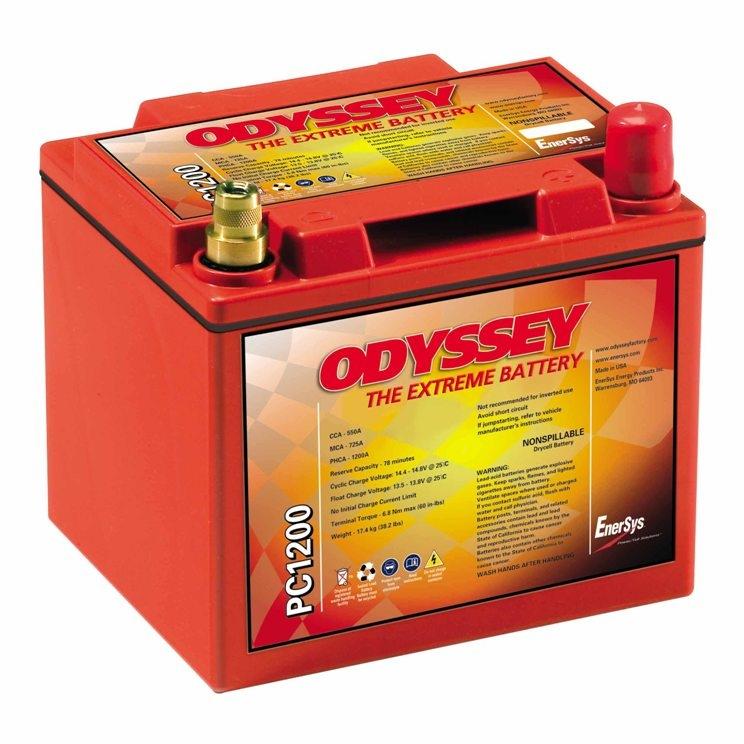 Batteries Boxes & Cables