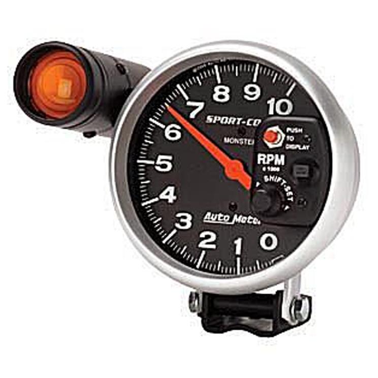 Autometer Sport Comp Gauges