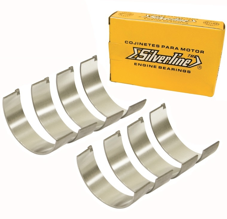 Vw Connecting Rod Bearings