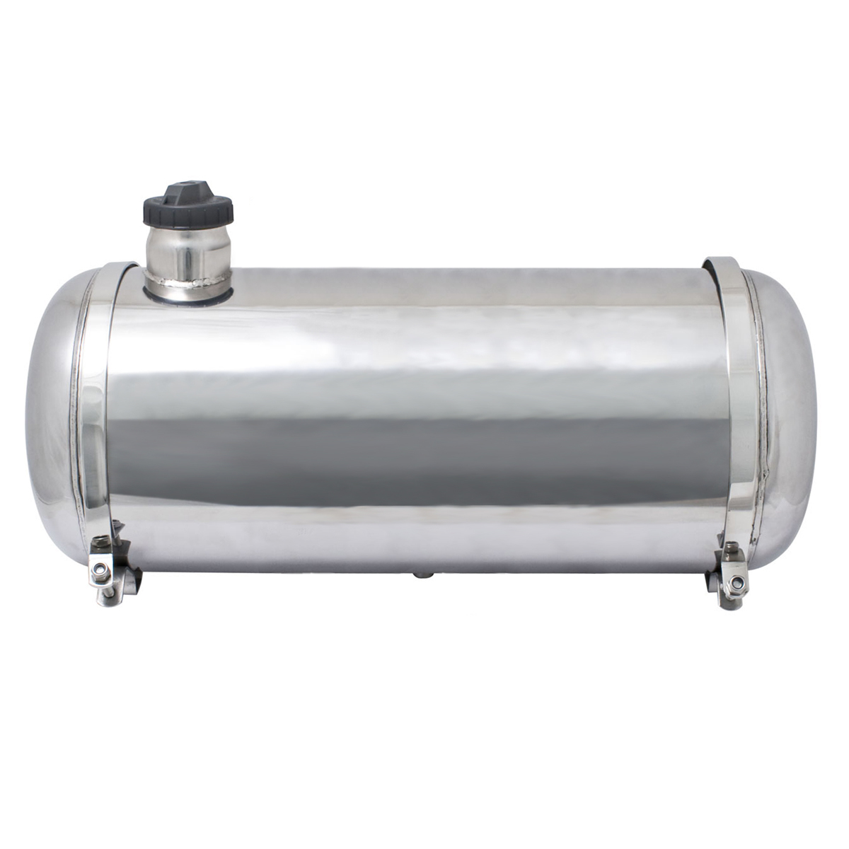Stainless Steel Gas Tank