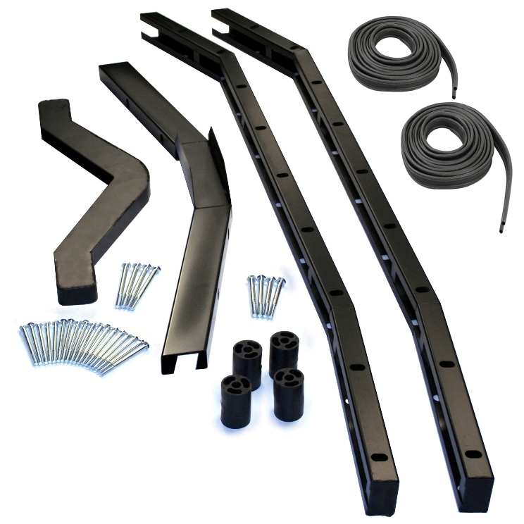 Vw Body Lift Kits & Skid Plates