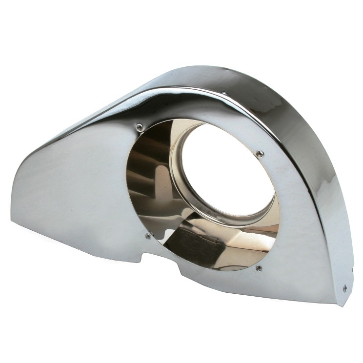 Vw Fan Shrouds & Engine Tin