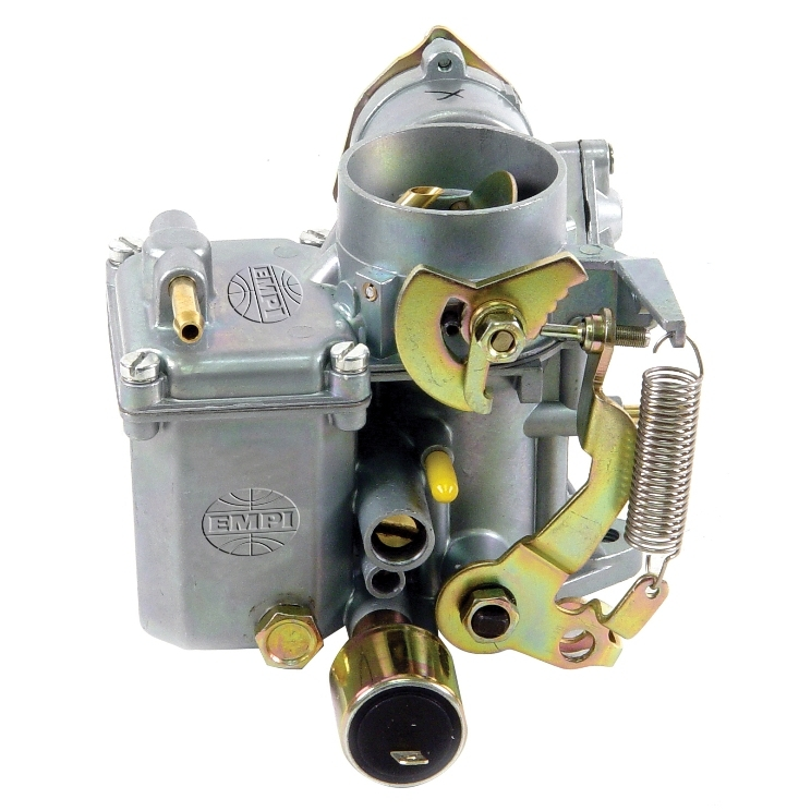 Vw Stock Carburetors