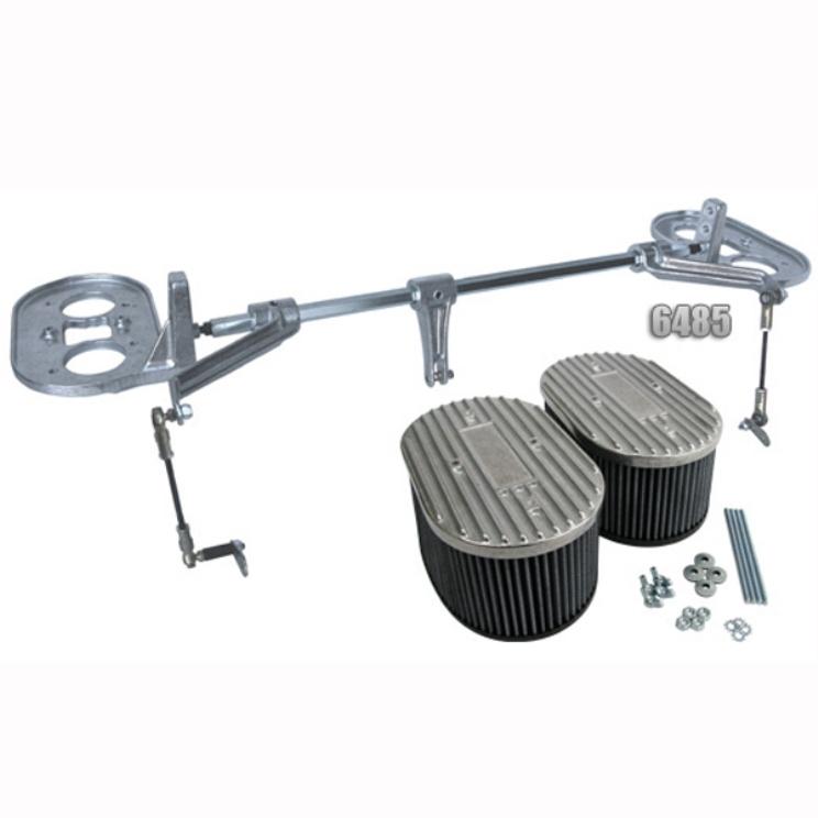 Vw Carburetor Linkage Kits