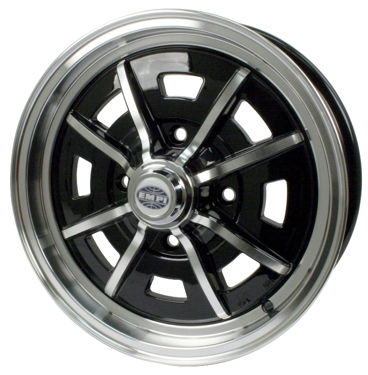 Empi Sprintstar Vw Wheels