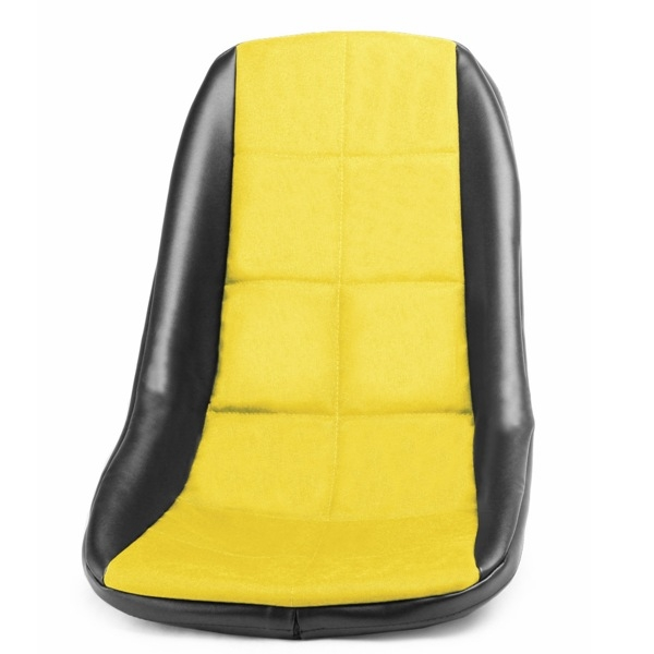 Fiberglass Seats & Covers