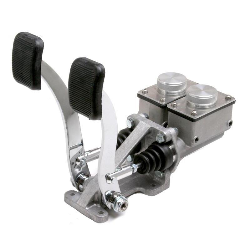 Latest Rage Hydraulic Pedals