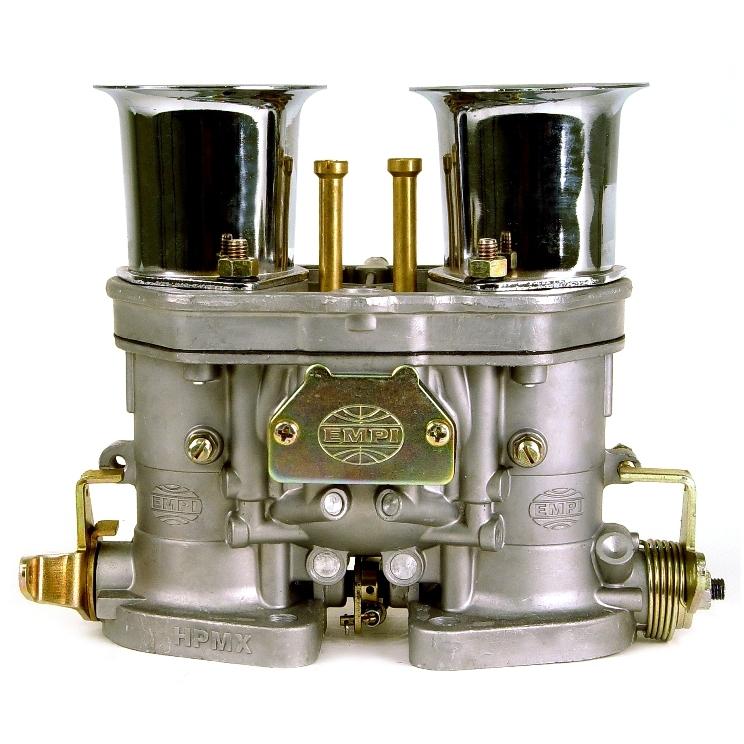 EMPI HPMX & EPC Carburetors