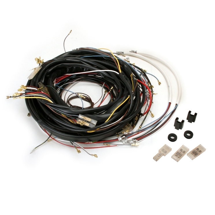 VW Bug Wire Harness