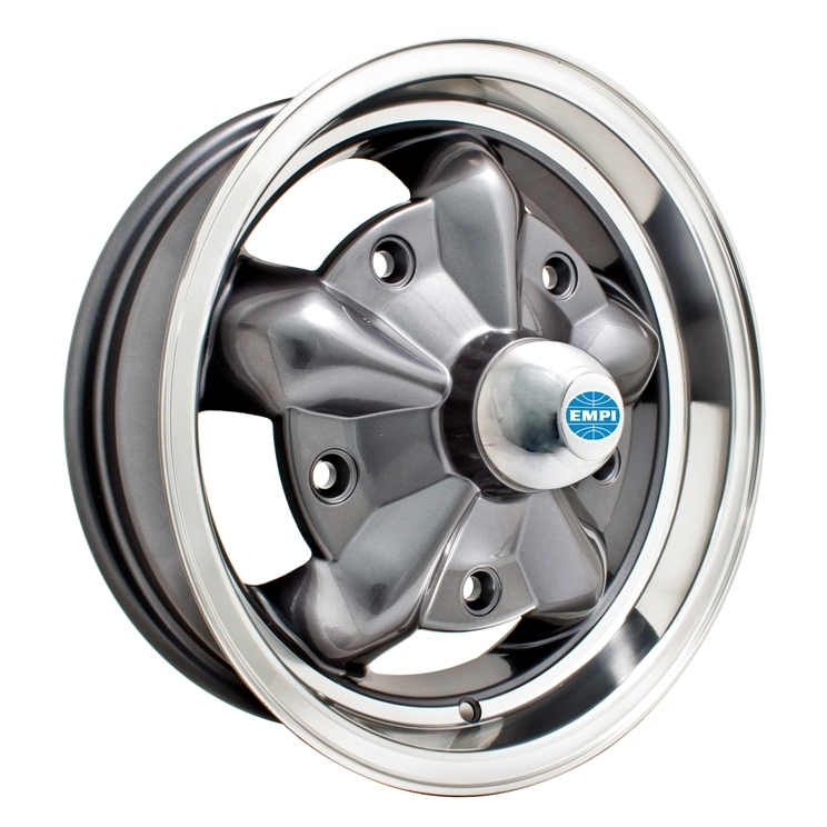 Empi Torque Star Vw Wheels