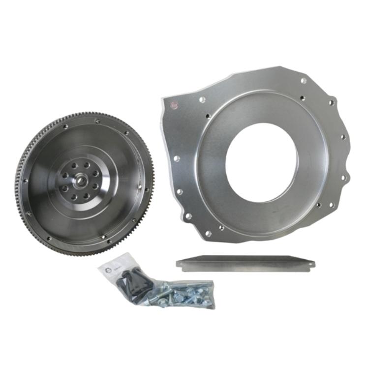 Kennedy Subaru Engine Adapters