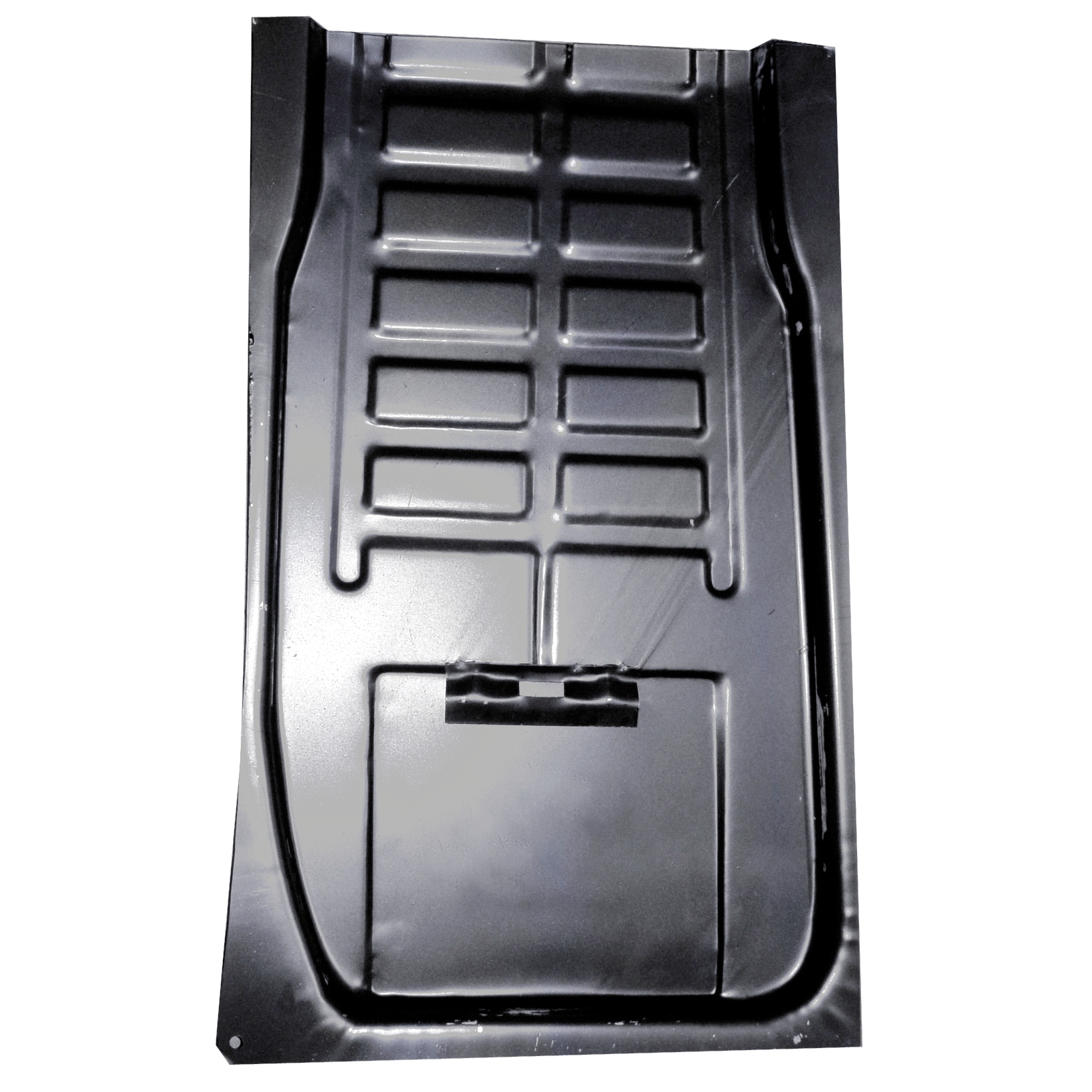 Vw Floor Pans & Insulation Kits