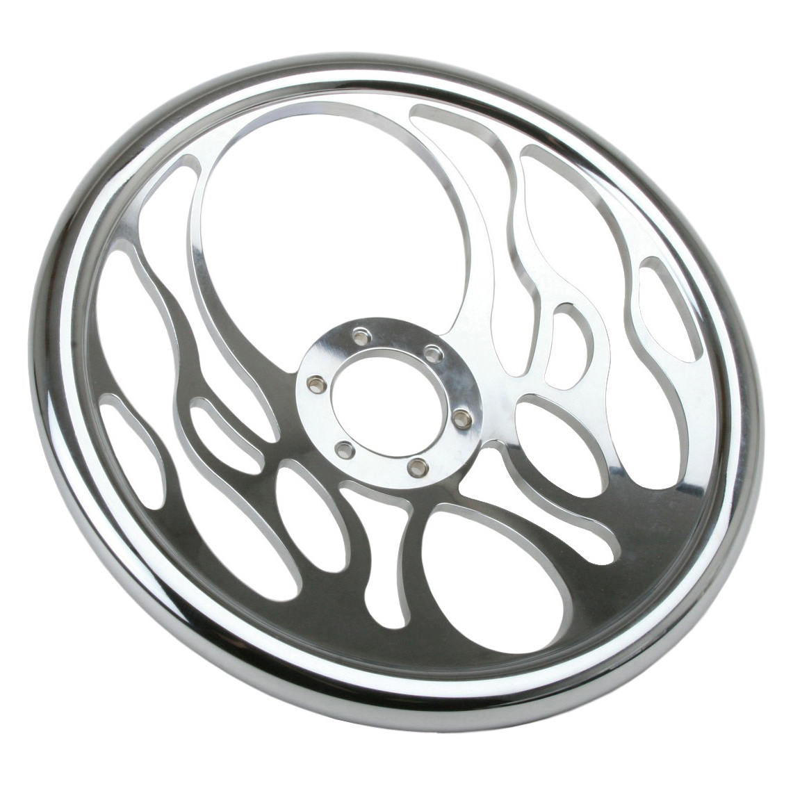 Aluminum & Stainless Steel Steering Wheels