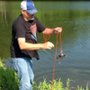 Cup Magnets fishing magnets Neodymium w/ Eye bolt