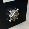 24 Inch Square Ditch Magnet w/ Strong Neodymium Magnets