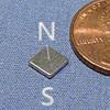 15 PC N50 5mmX5mmX1mm Neodymium Rare Earth Block Magnets