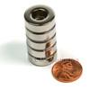 Ring Neodymium Magnets
