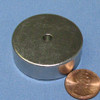 Rare earth magnet