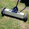 Magnetic Sweeper with Release Handle
