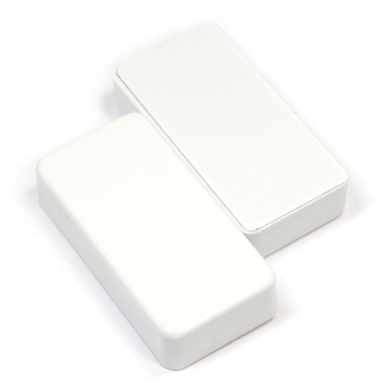 White Message Board Magnets