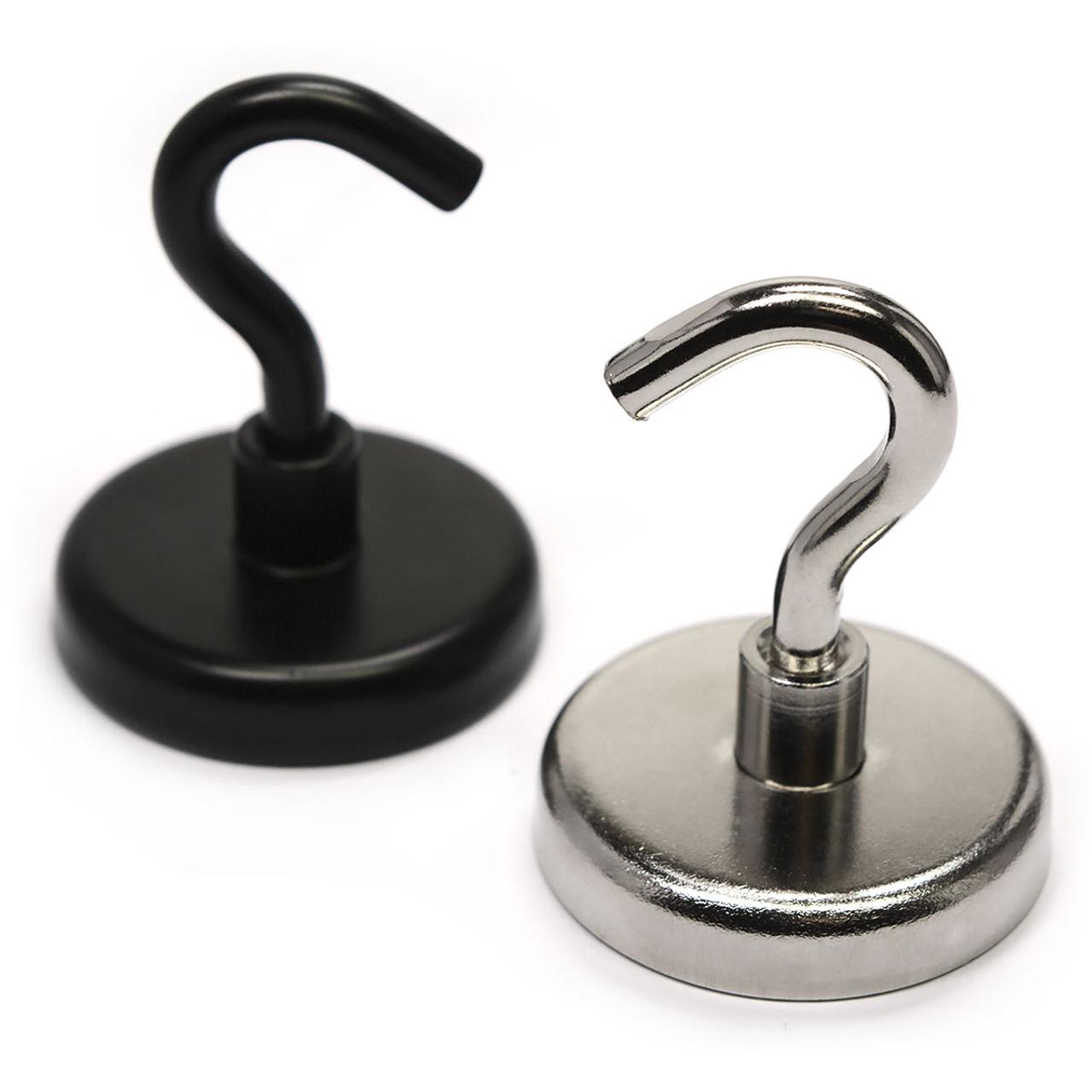 Magnetic Hooks 110 lb Holding (MHNP-40)