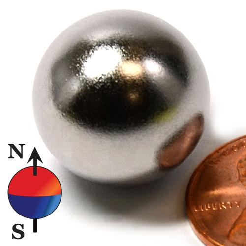 Sphere Neodymium Magnet