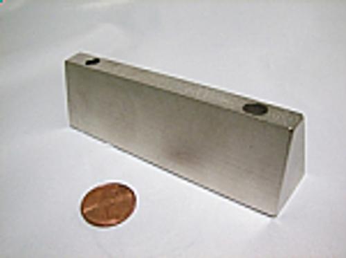 "Neodymium Magnets 4""x1 3/16"" NdFeB Rare Earth Magnets"
