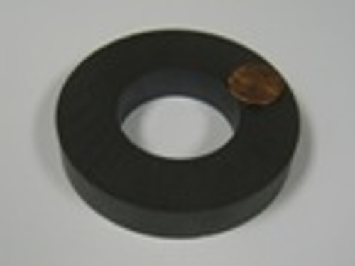 Ceramic Magnets C8 OD134 X ID56 X 19mm Hard Ferrite Magnets