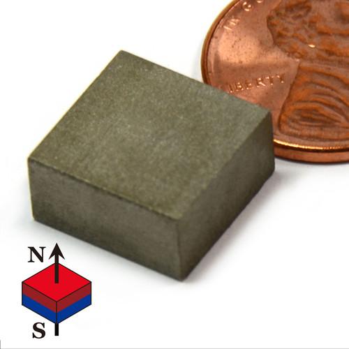 Block SmCo Magnets