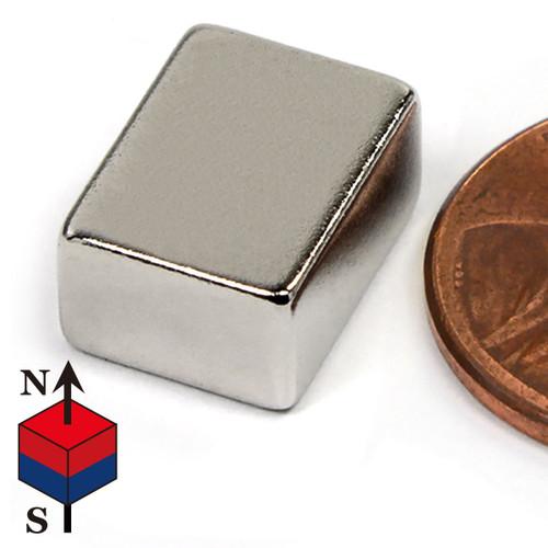 N50 Neodymium Magnet