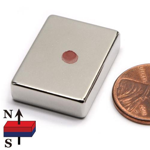 Neodymium Rare Earth Block Magnet