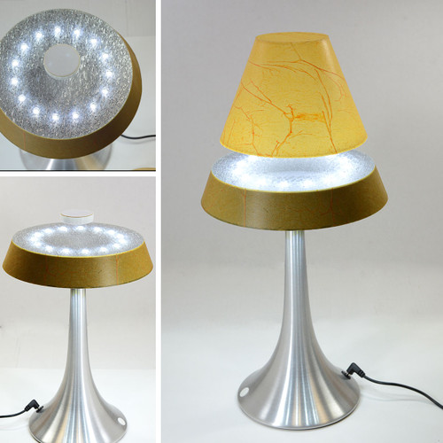 Delicieux Magic Levitating Table Lamp · Magic Levitating Table Lamp ...