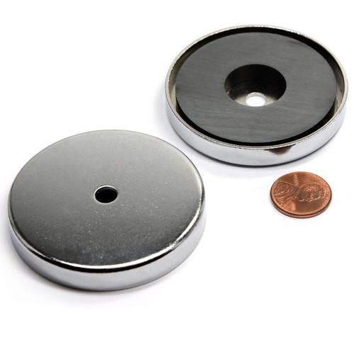 Cup Magnet Cms Magnetics Inc