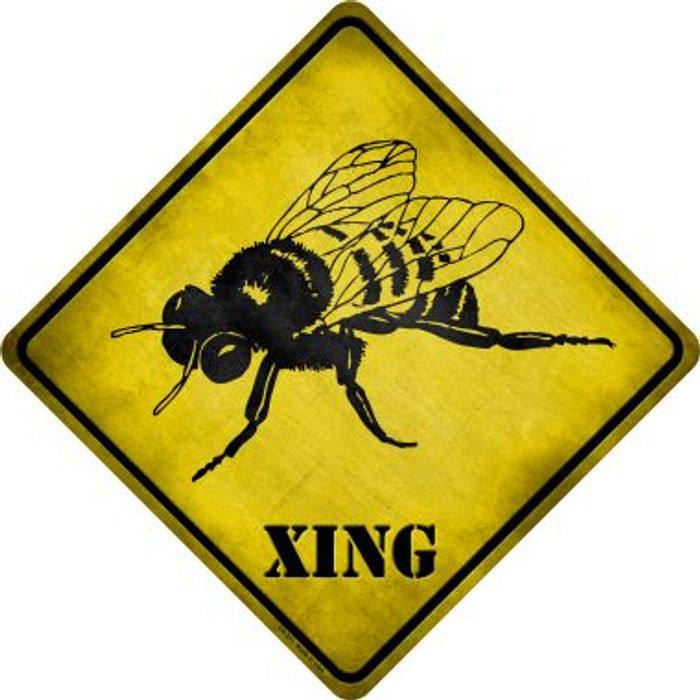 Bee Xing Novelty Crossing Sign CX-311