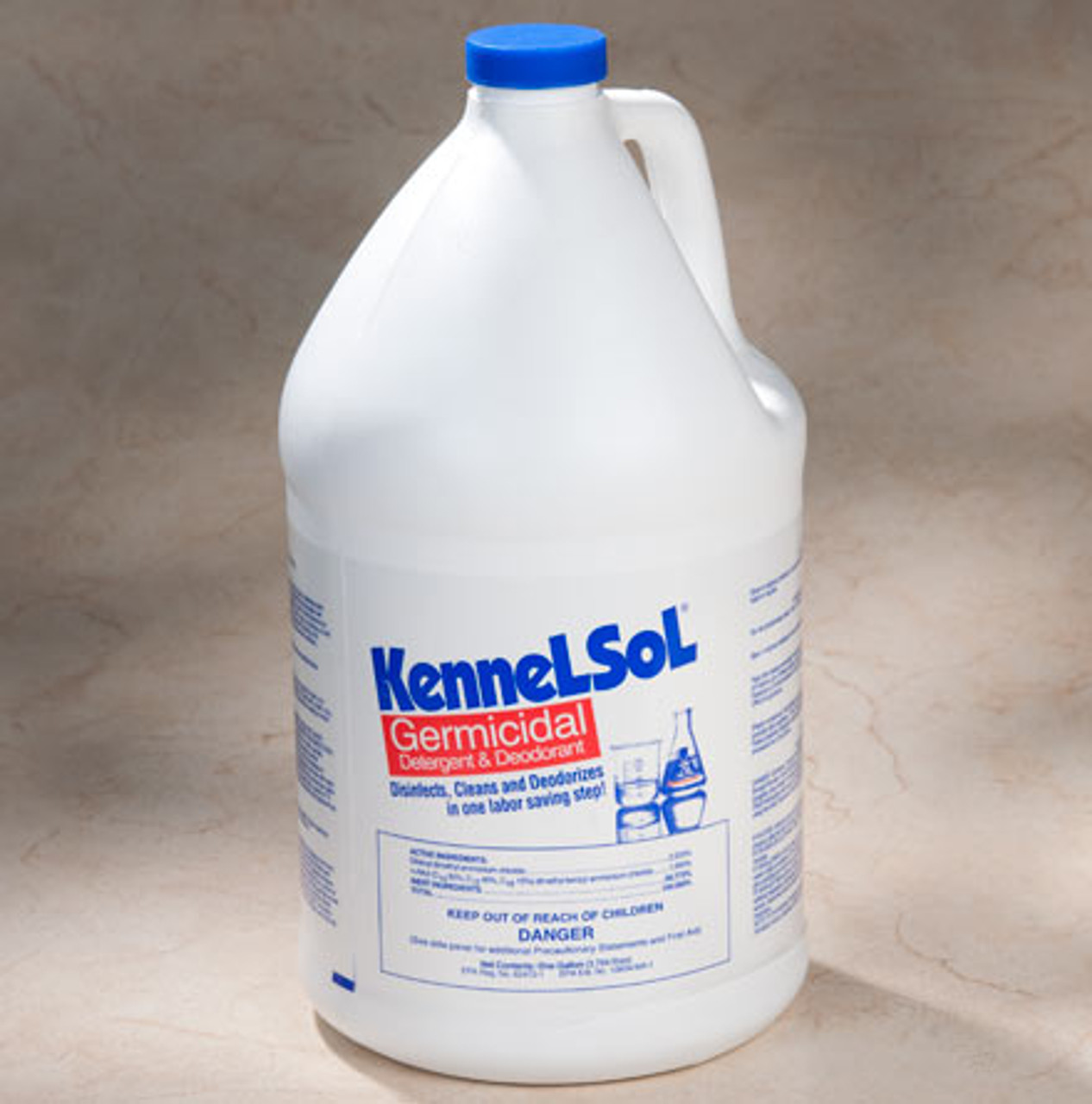 KENNELSOL DISINFECTANT GALLON (FOB)