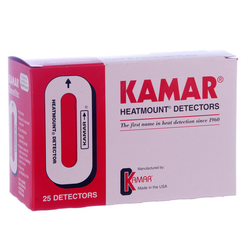 Kamar HeatMount Detectors