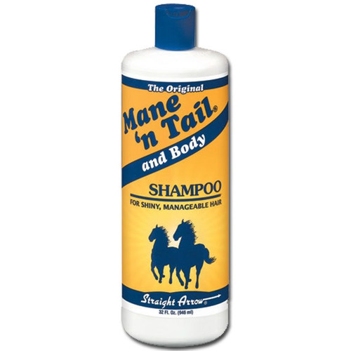 MANE & TAIL SHAMPOO